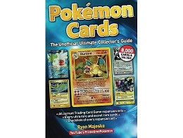 Pokemon Cards Unoff Ult Coll Guide (ING) Libro