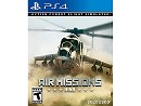 Air Missions HIND PS4