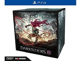 Darksiders III Collector's Edition PS4