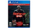 Friday The 13th: Ultimate Slasher Edition PS4