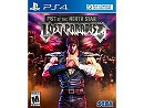 Fist of The North Star: Lost Paradise PS4 Usado