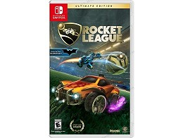 Rocket League: Ultimate Edition NSW