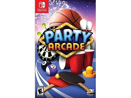Party Arcade NSW