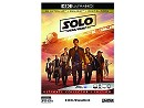 Solo: A Star Wars Story 4K Blu-ray