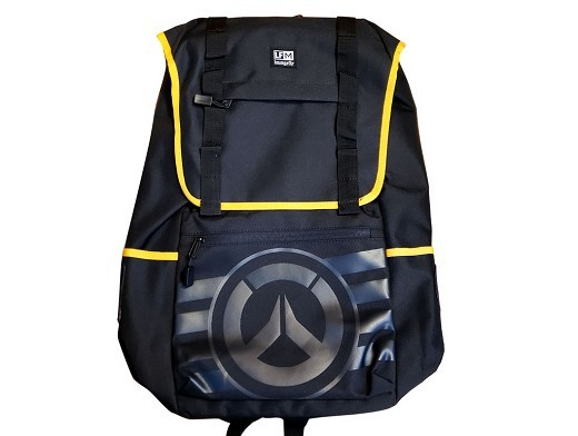 Backpack Overwatch Logo Loungefly