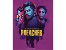 Art and Making of Preacher (ING) Libro