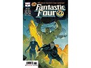 Fantastic Four #1 (ING/CB) Comic