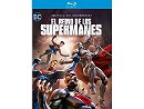 El Reino de los Supermanes BluRay