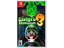 Luigi's Mansion 3 NSW