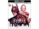 Batman & Robin 4K Blu-Ray