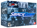 WWE 2K20 SmackDown! 20th Anniversary Ed PS4