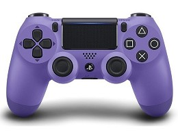 Control Sony DualShock 4 Electric Purple PS4