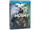 Batman: Hush Blu-Ray (latino)