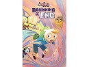 Adventure Time Beginning of End (ING/TP) Comic