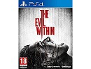 The Evil Within (Europeo) PS4 Usado