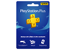 Tarjeta PSN PlayStation Plus 1 Año (DIGITAL)