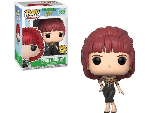 Figura Pop! Television: MwC - Peggy Bundy Chase
