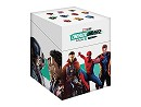 Pack Marvel Cinematic Universe Fase 3 Blu-ray
