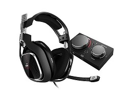ASTRO Gaming A40 TR Headset + MixAmp XBOX ONE