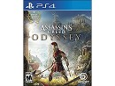 Assassin's Creed Odyssey PS4 Usado
