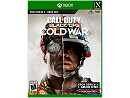 Call of Duty: Black Ops Cold War XO/XBSX
