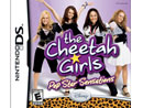 The Cheetah Girls: Pop Star Sensations DS Usado