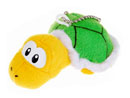 Mini peluche Koopa Troopa