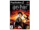 Harry Potter and the Goblet of Fire PS2 Usado