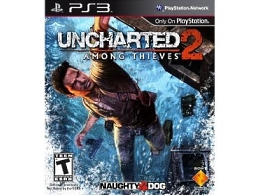 Uncharted 2: Among Thieves PS3 Usado