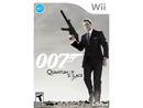 James Bond 007 Quantum of Solace Wii Usado